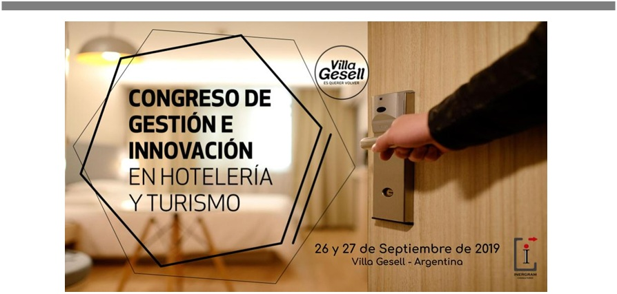 2do Congreso Hotelero en Gesell